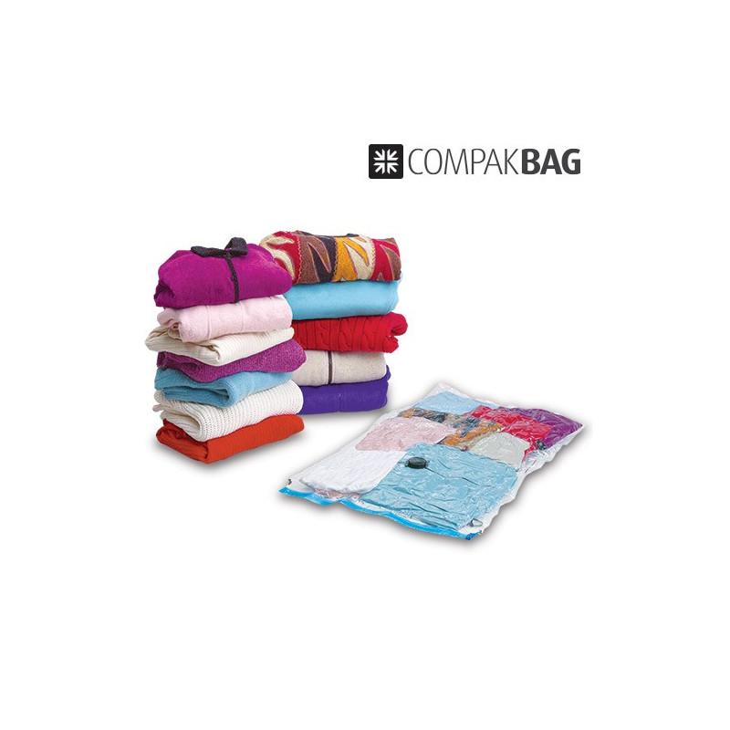 Comprar bolsas ropa al vac o compak bag - Bolsas para guardar ropa al vacio ikea ...