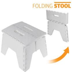 Taburete Plegable Folding Stool