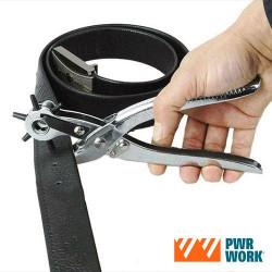 Sacabocados Perforador Cinturones PWR Work