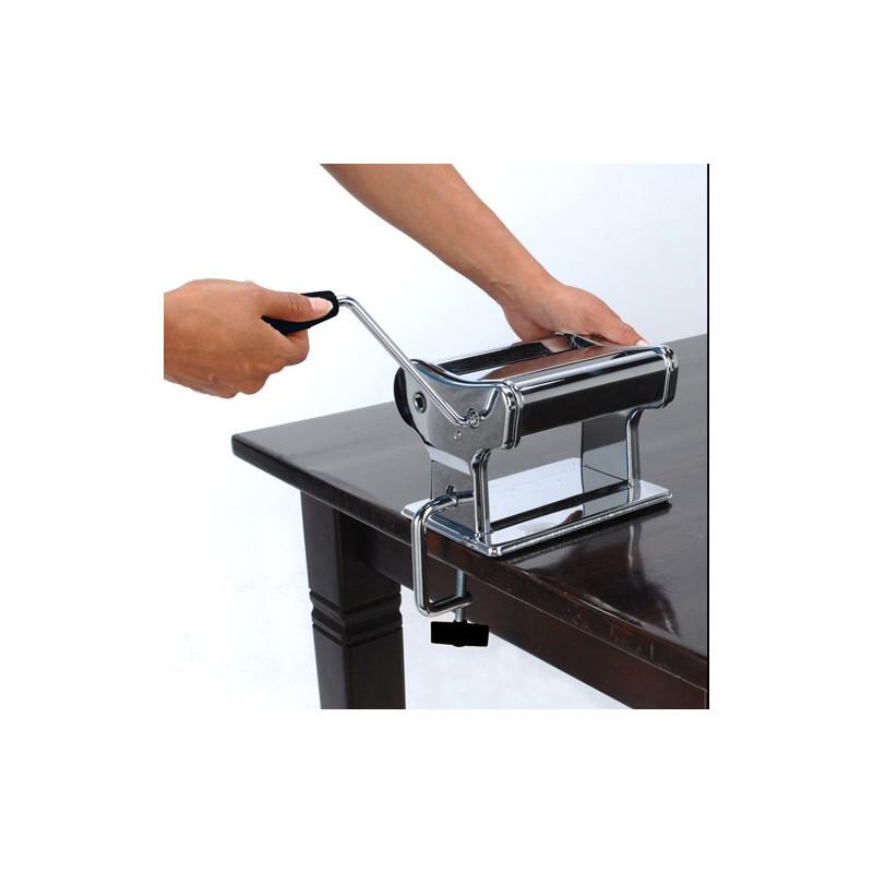 Comprar m quina para hacer pasta - Maquina para hacer pastas caseras ...